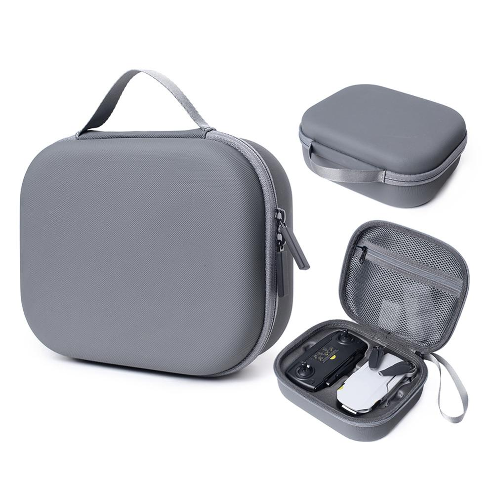 Shockproof Travel Case Compact and Portable Carry Convenient Portable Handbag Storage Bag Box for DJI Mavic Mini Drone - bestgamingandoffice