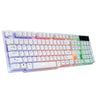 Mechanical Gaming Keyboard - bestgamingandoffice