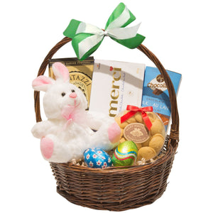 Easter Adventure Gift Basket
