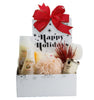 Holiday Spa Gift Basket