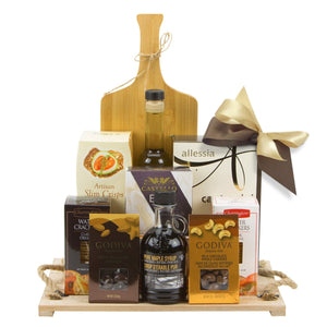 Master Chef Gift Basket