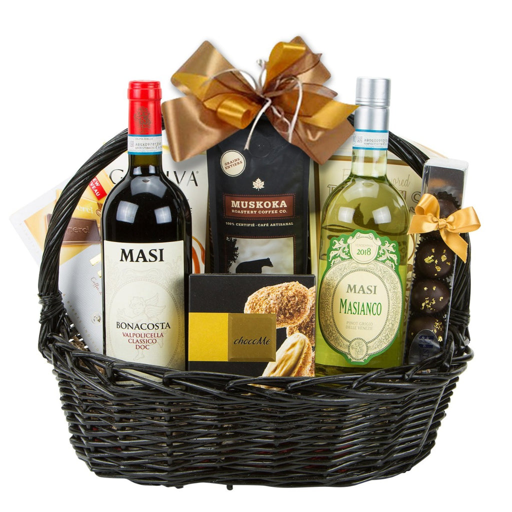 Masi Wine Gift Basket