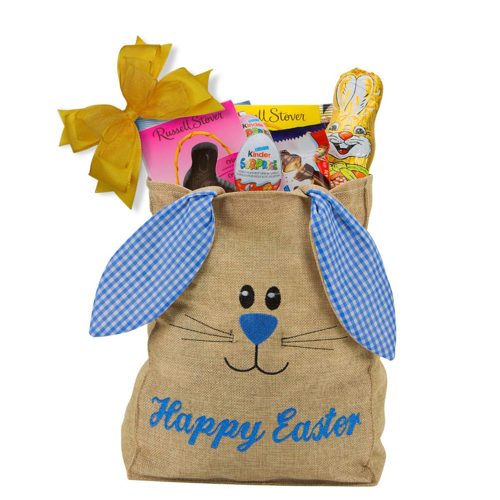 Easter Gift Bag Boys