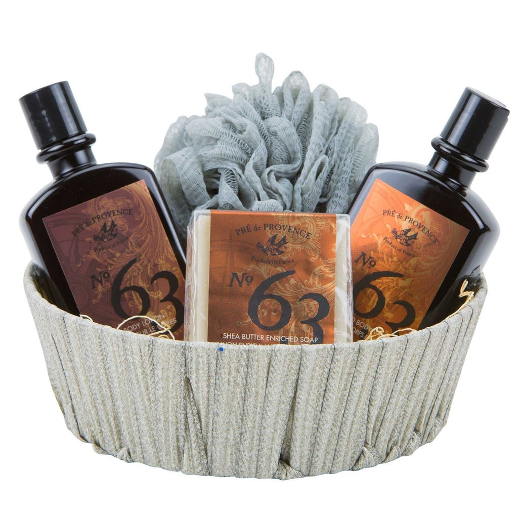 Just for Man Gift Basket