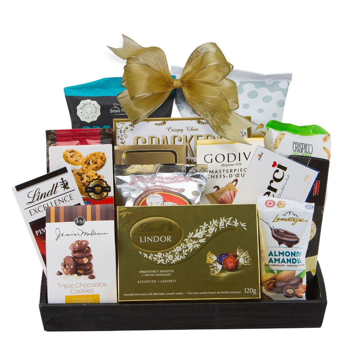 Large Sharing Gift Basket