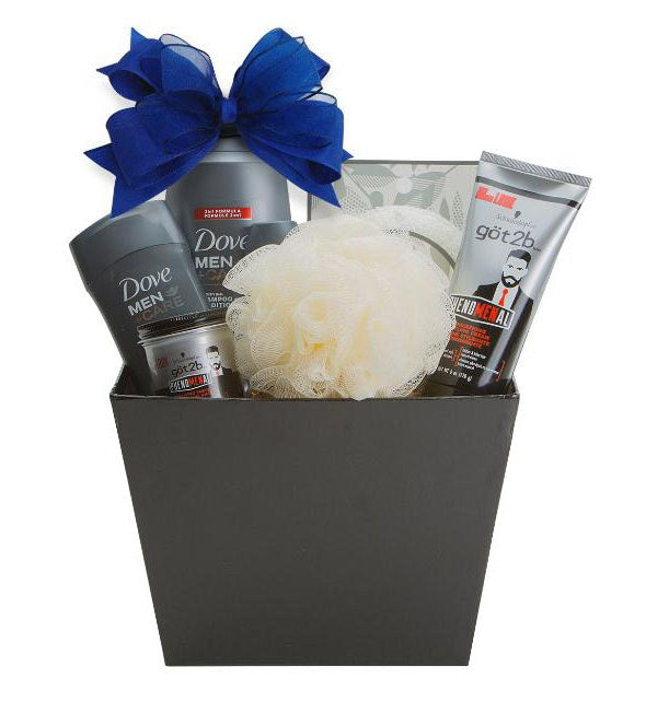 Valentine's Spa For Him Gift