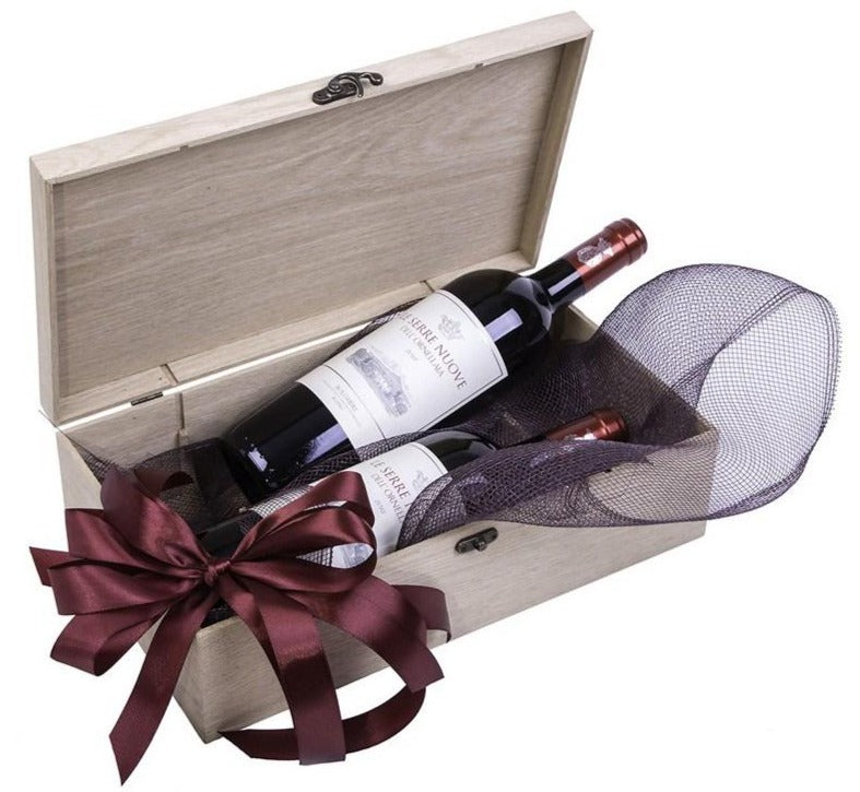 Two Wine Gift Box