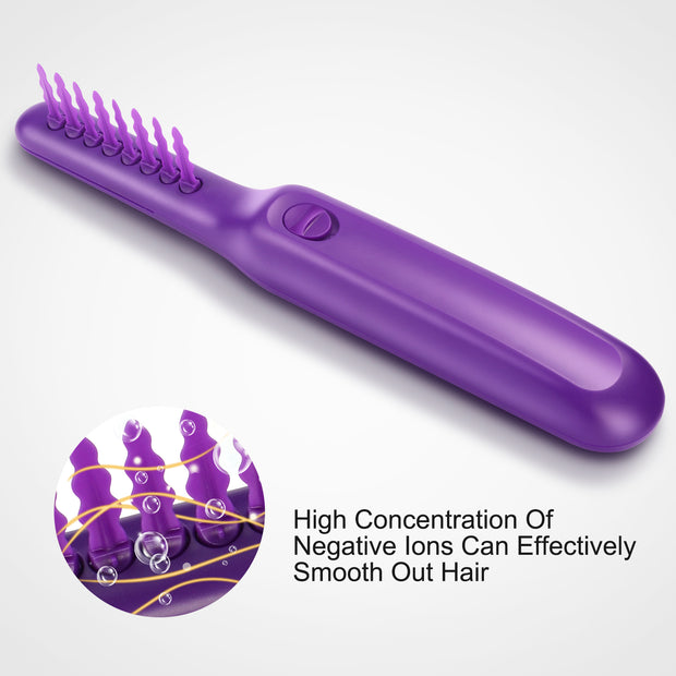 Electric Detangling Hair Brush