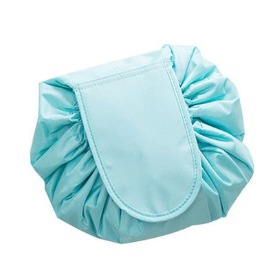 Drawstring Cosmetic Storage Bag