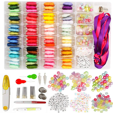 Embroidery Punch with Cases - Cross Stitch Accessories