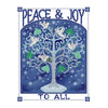 Blessing Tree - 14CT Stamped Cross Stitch - 40x32cm