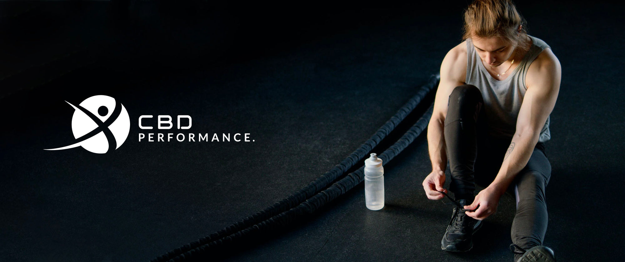 How can CBD improve your performance in the gym & in your daily life?
