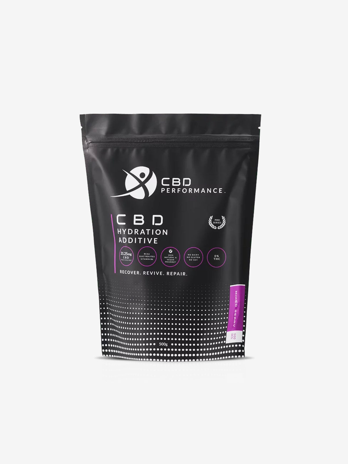 CBD Hydration Additive