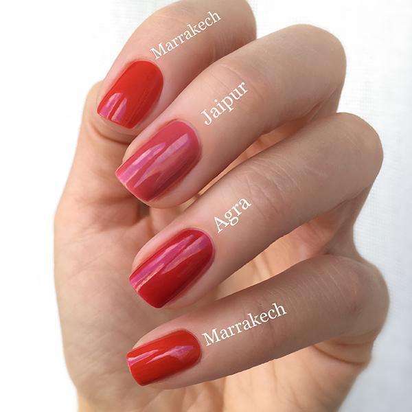Marrakech - Halal Nail Polish - 786 PK