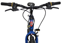 "Load image into Gallery viewer, Mountain Bike Starbike 26"" Wheel, Blue"