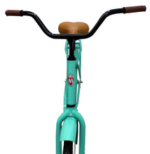"Load image into Gallery viewer, City Bike Cruiser ACUA 26"" Wheel, Aqua"