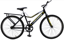 Load image into Gallery viewer, ForceBike R-26 Velocidad Black/Yellow