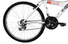 "Load image into Gallery viewer, Mountain Bike Starbike 26"" Wheel, White"