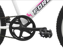 Load image into Gallery viewer, ForceBike R-26 Velocidad White/Pink
