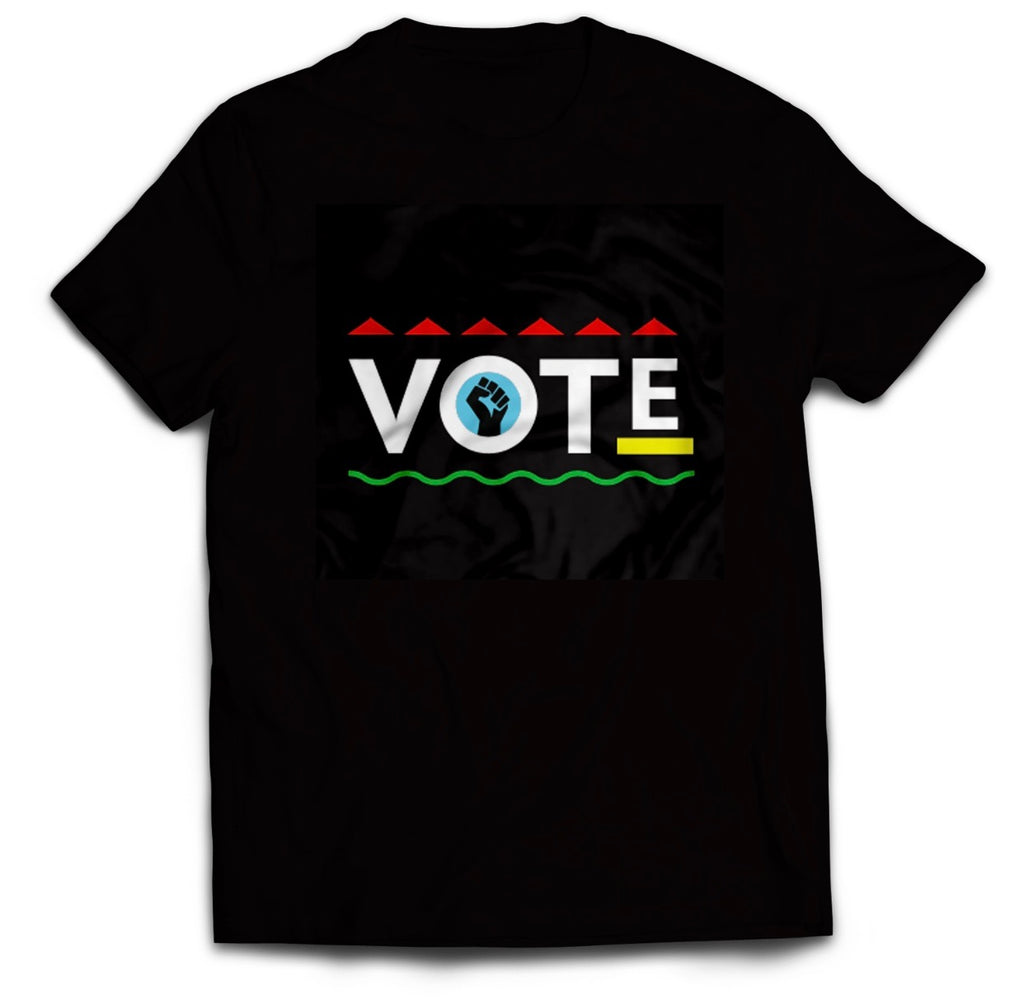 Vote BLM T-Shirt