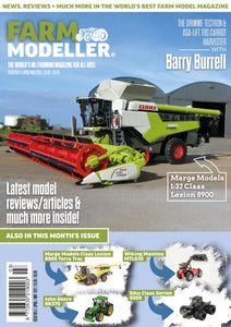 Farm Modeller Subscriptions
