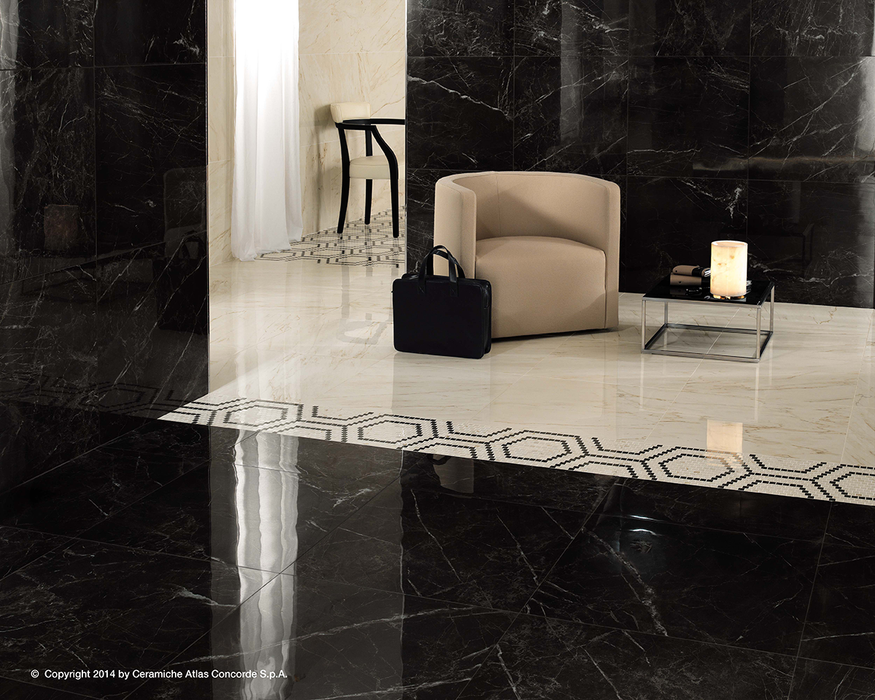 Marvel Pro St.Laurent 600x600mm Satin Finish Floor Tile (1.08m2 box)