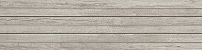 Nash White Wood Tatami 185x744mm Floor Tile (0.55m2 box)