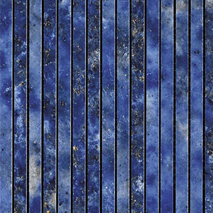 Marvel Dream Ultramarine Line 305x260mm Polished Finish Floor Tile (0.47m2 box)