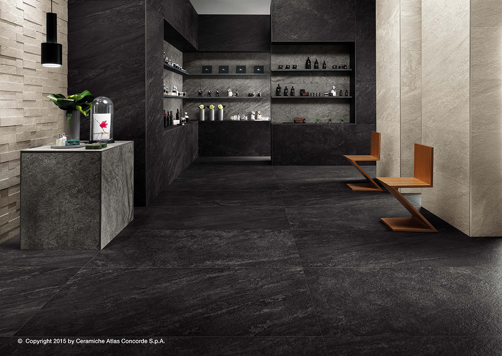Brave Coke 600x600mm Matte Finish Floor Tile (1.08m2 box)