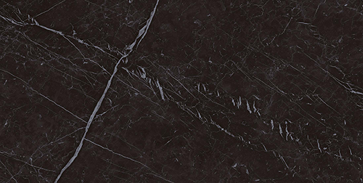 Marvel Stone Nero Marquina 450x900mm Polished Finish Floor Tile (1.215m2 box)