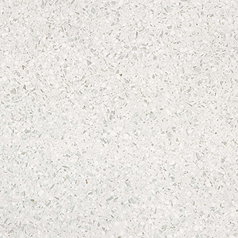 Marvel Gems Terrazzo White 600x600mm Polished Finish Floor Tile (1.08m2 box)