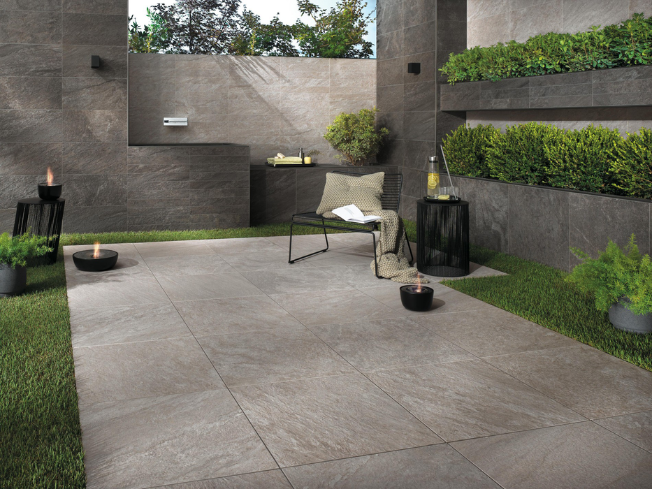 Brave Pearl 300x600mm Grip Finish Floor Tile (1.26m2 box)