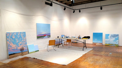 Arnold Gallery Residency at STUDIO | SCHOOL