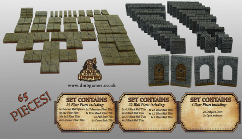 Core Set: The Dungeon