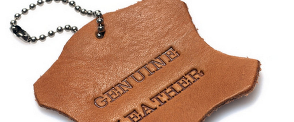 Real Leather vs Faux Leather ~ Cloudberry Blog