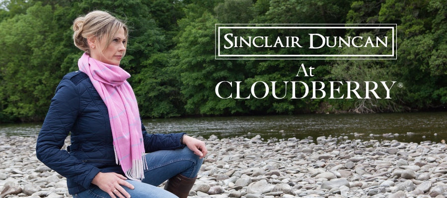 Sinclair Duncan at Cloudberry