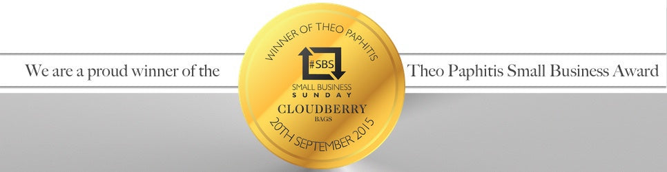 Theo Paphitis Award for Cloudberry