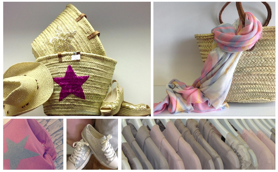 Cloudberry Boutique ~ Angmering West Sussex