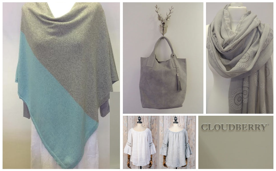 Our Cloudberry Boutique ~ Angmering West Sussex