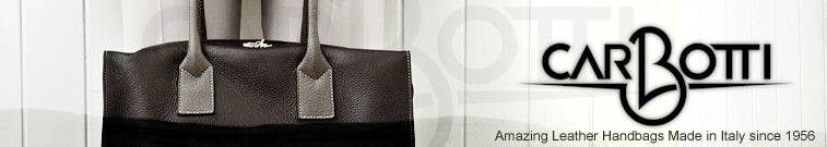 Carbotti Handbags at Cloudberry Bags