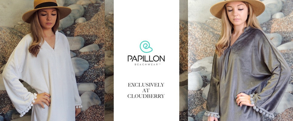 Papillon Beachwear at Cloudberry