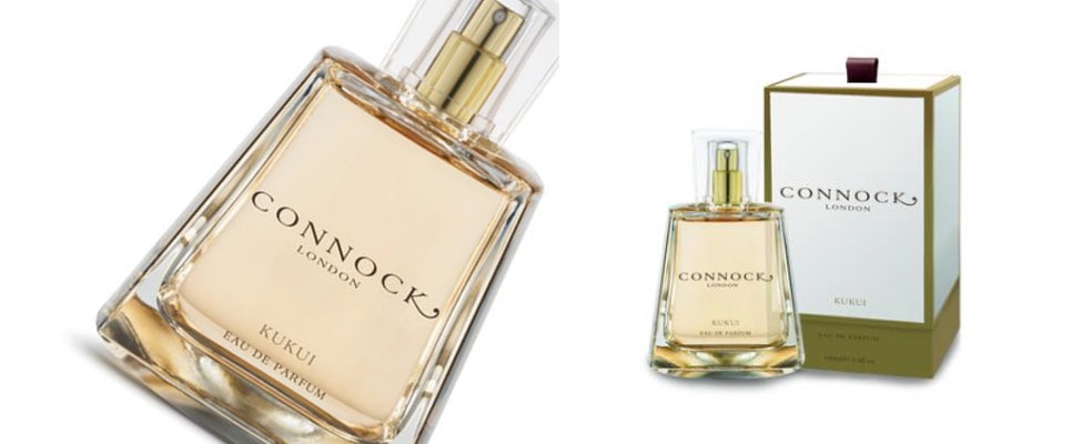 Connock London at Cloudberry