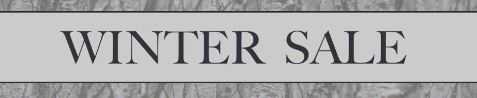 Winter Sale at Cloudberry