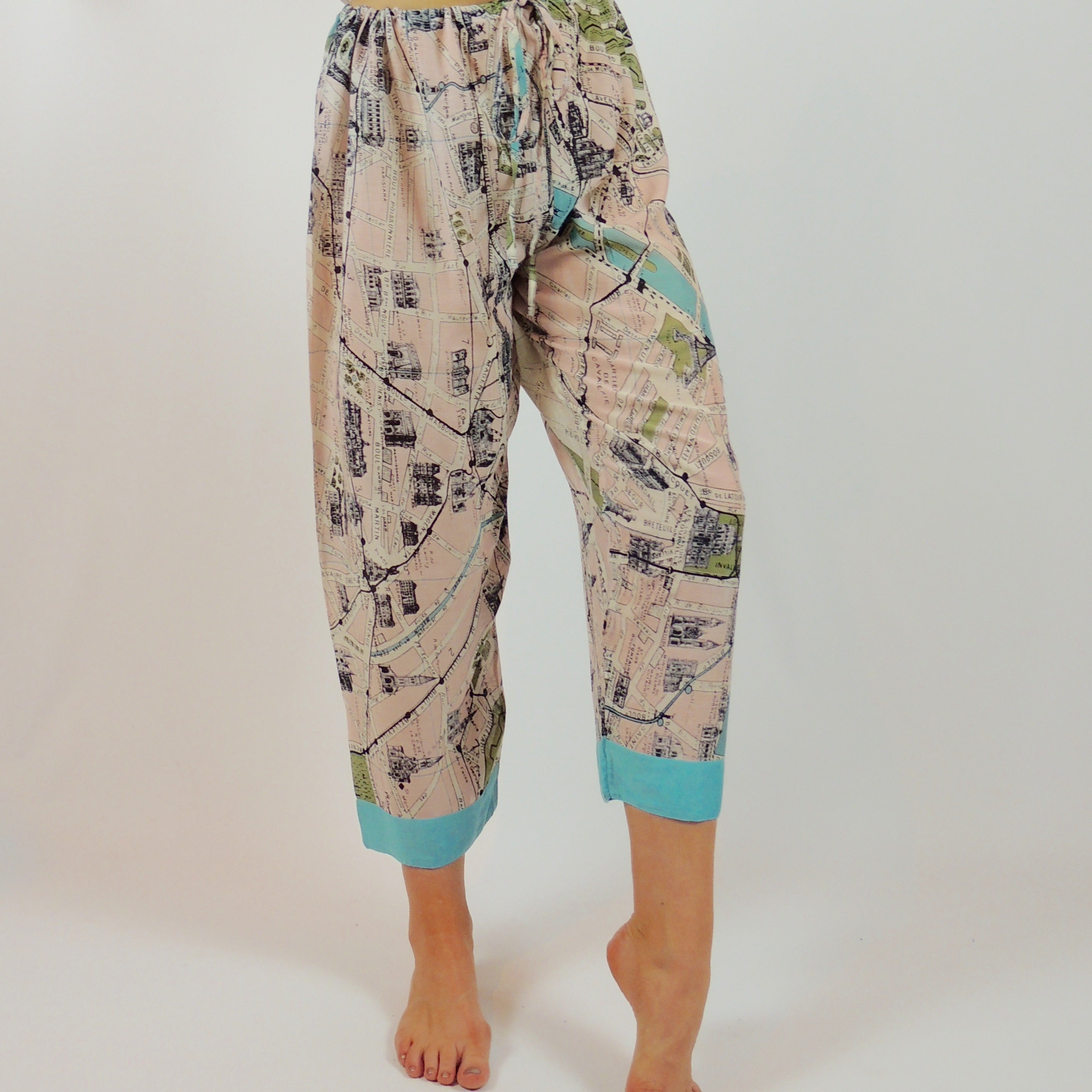 PARIS LOUNGE PANTS