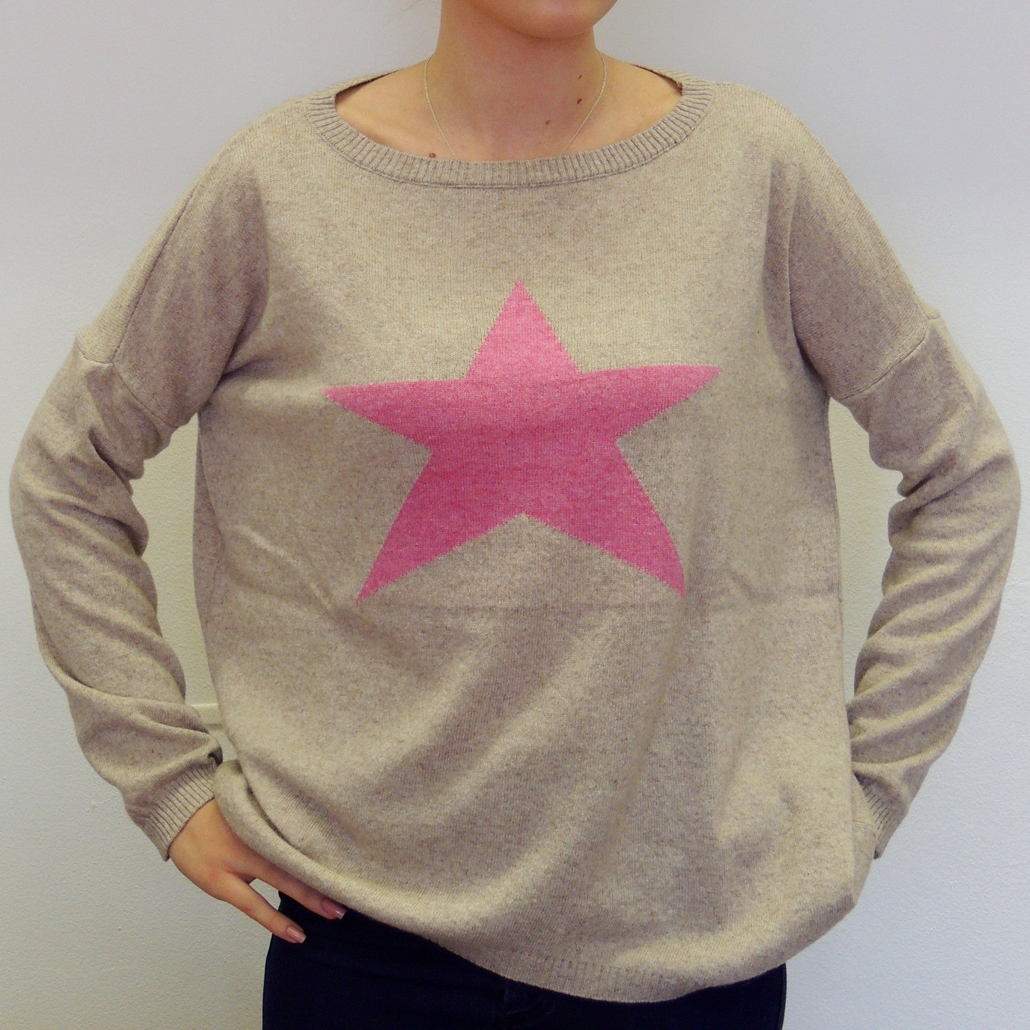 Star Knits at Cloudberry