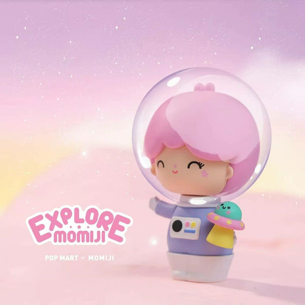 Explore by Momiji x POP MART