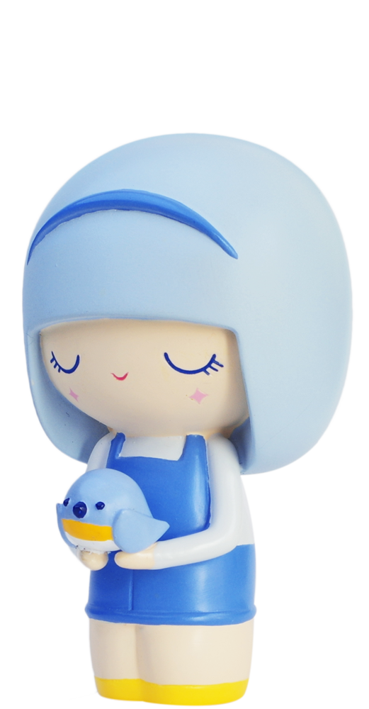 Bluebird (2nd production)