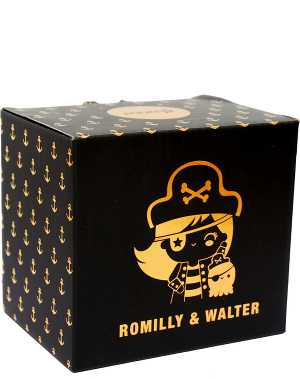 Romilly & Walter