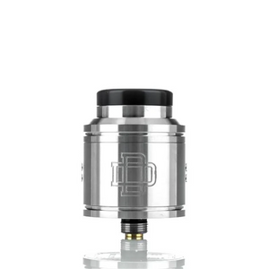 Augvape - Druga 2 RDA 24mm