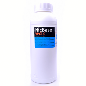 Nic Base 1L VPG-0 70/30 - Chemnovatic